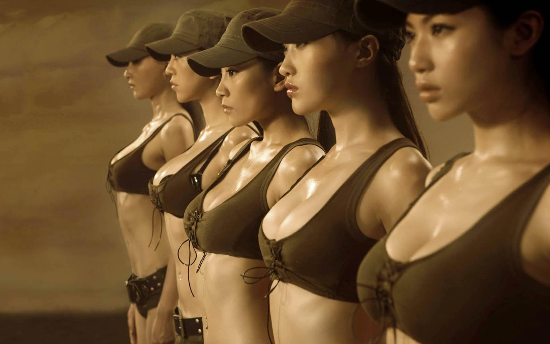 Meet chinese girls
